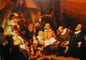 Embarkation - Pilgrims - Institute for Christian Citizenship and Statesmanship